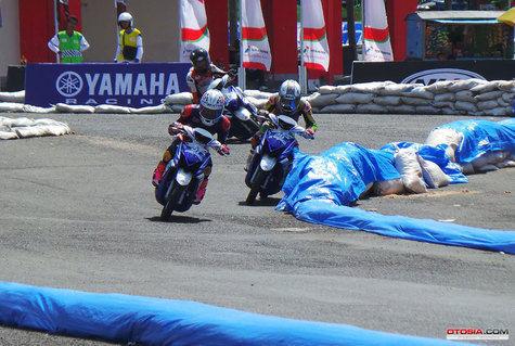 foto motor road race