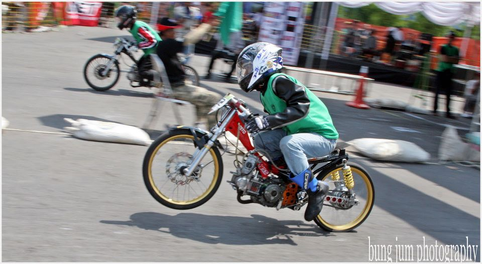 gambar motor drag ninja  Modifikasi.co.id  Modifikasi.co.id