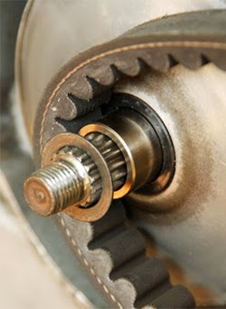 kumpulan modifikasi roller mio