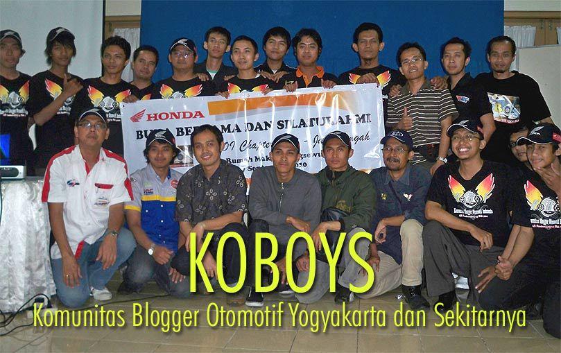 Koboys
