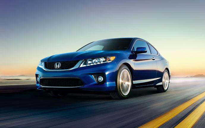 Harga Mobil Sedan Honda Accord Terbaik dan Spesifikasinya