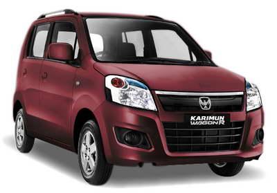 Mobil karimun wagon R