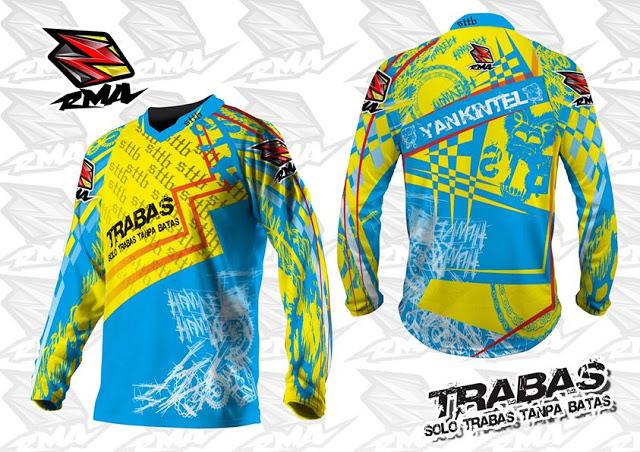 Jual motorcycle jerseys terbaru