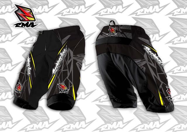 motocross jerseys Celana