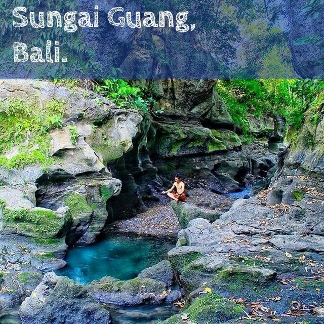 sungai guang