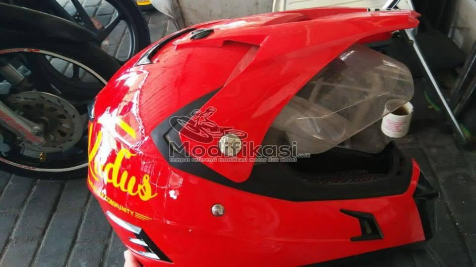 Helm Snail MX 311 Murah
