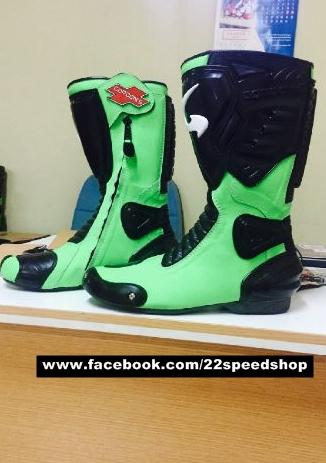 Sepatu Motor Gordons Road Race
