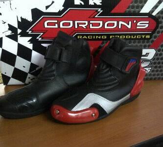 Sepatu SFR Touring ,cornering ,harian murah