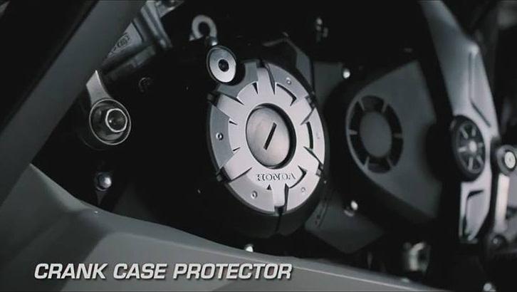 Aksesoris All New Honda CBR150R 2016 8