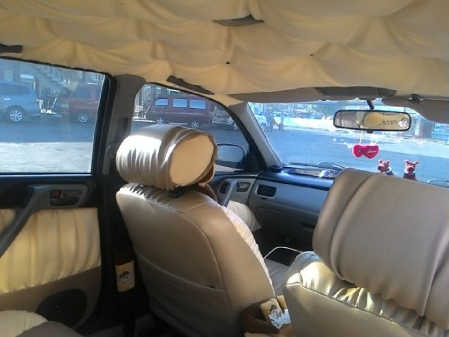 Interior Toyota Corona Absolute Murah