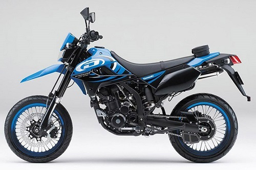 Motor-Kawasaki-D-Tracker-X-Final-Edition Terbaru