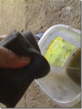 Cara mudah bersihkan filter udara