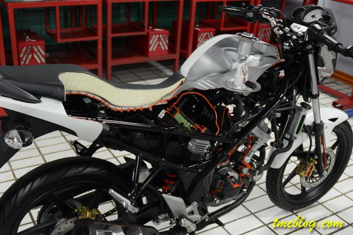 Honda CBR Murah