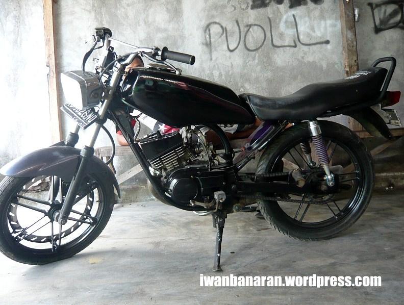 Motor RX King Keren