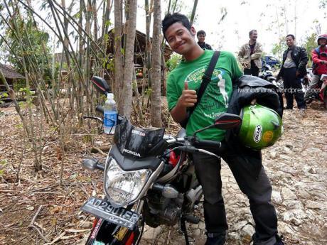 Irfan Pertamax7