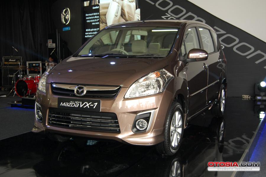 Mazda VX-1 Terbaru Murah