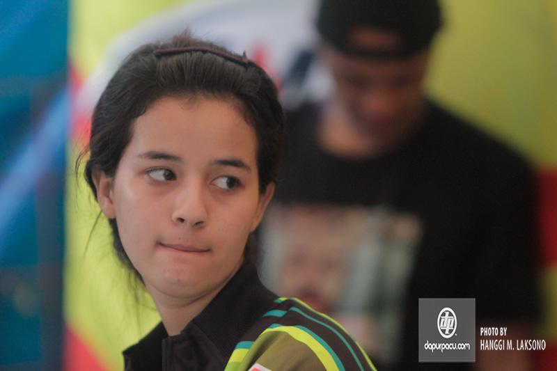 Sabrina Sameh Muhammed Abdel Fateh