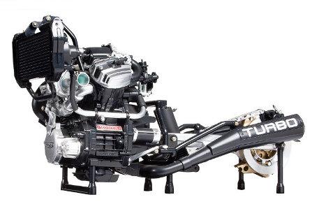 mesin cx500