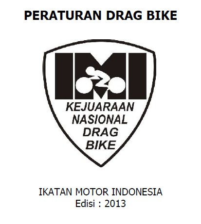 IMI Ikatan Motor Indonesia