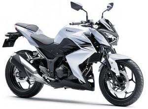 Kawasaki-Z250