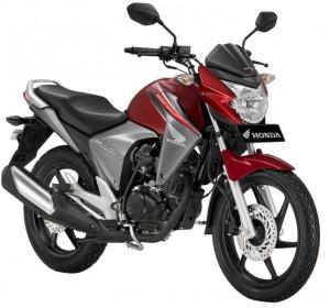 Motor New Megapro