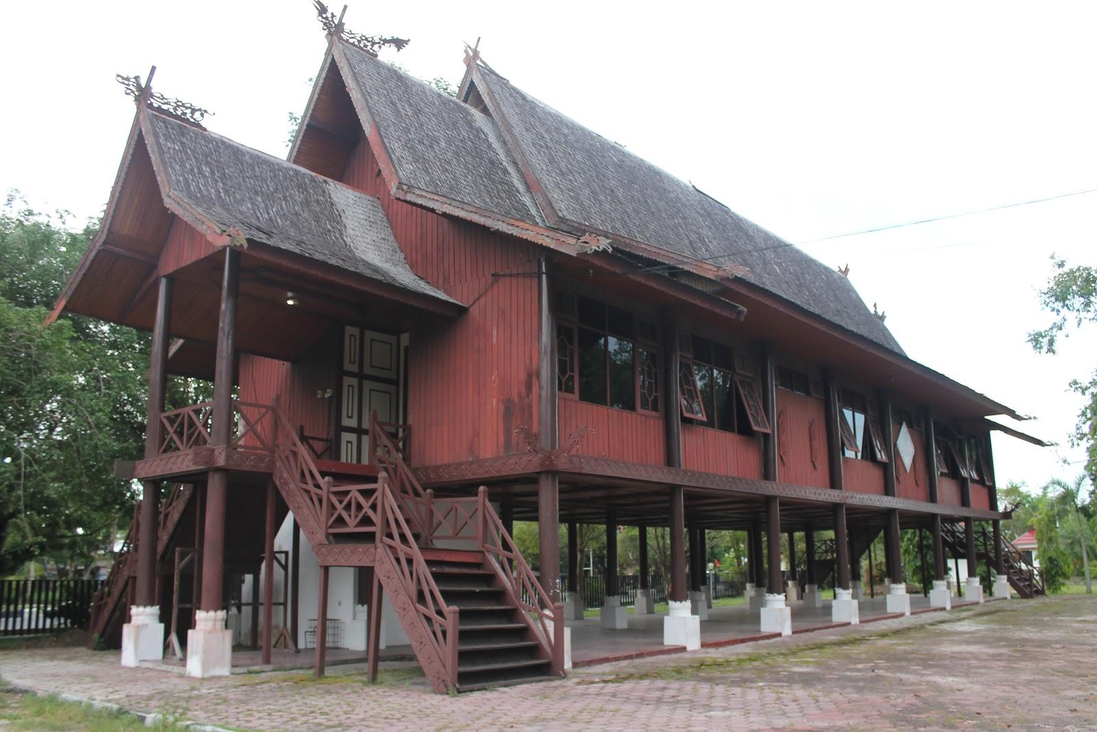 Rumah Betang