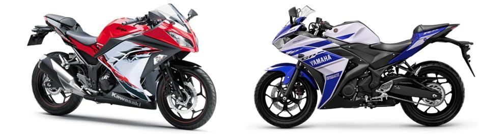 Yamaha-R25-vs-Kawasaki-Ninja-250