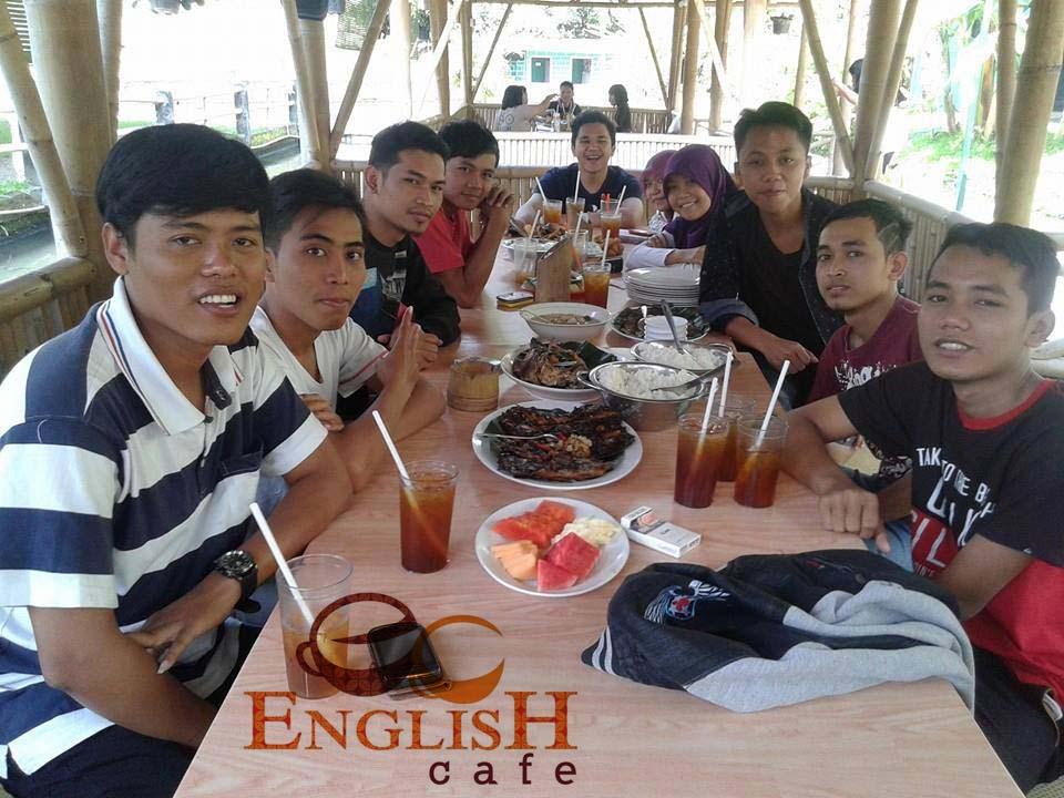 English cafe Kursus inggris jogja