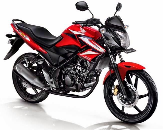 Harga-Honda- CB150R-Forious-Red