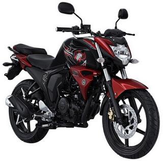 Harga-Yamaha-Byson-FI-Red-Combat
