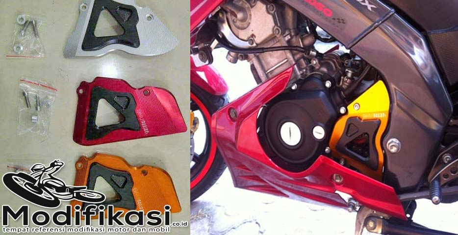 Jual COVER GEAR NUI VIXION