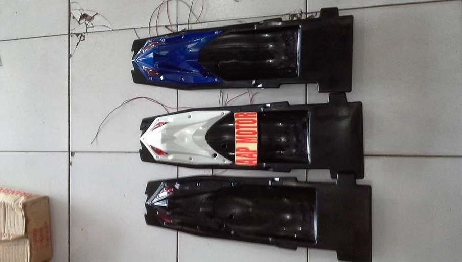 Jual Undertail Selancar Yamaha Vixion