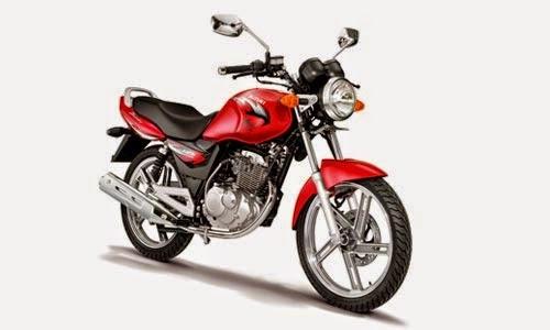 suzuki-thunder-125-red