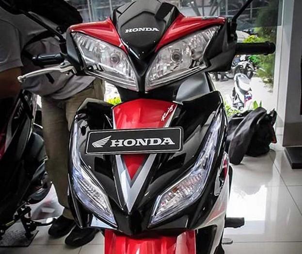 Honda Blade 125 Terbaru FI