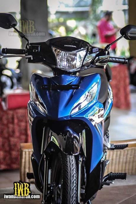 Kelebihan Dan Kelemahan Motor Honda Revo Fi Terbaru
