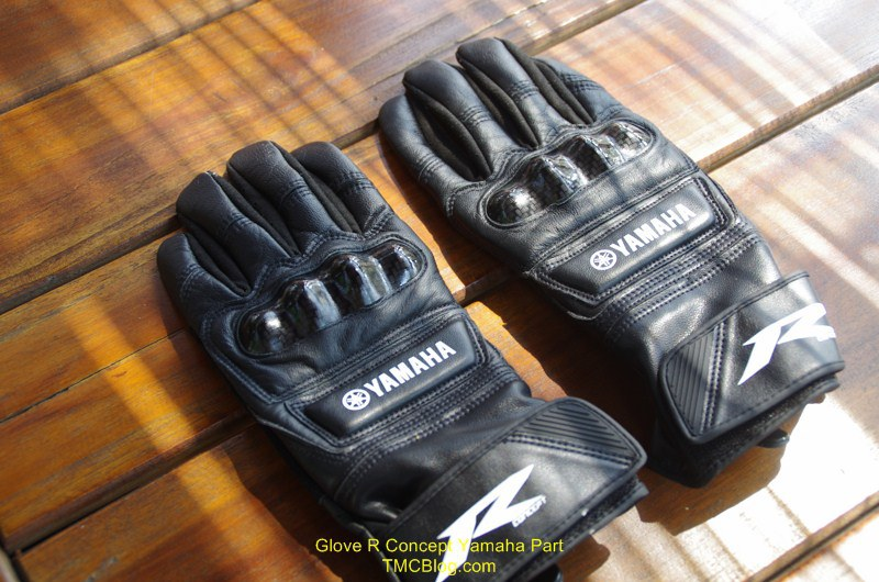 Sarung tangan kulit R Concept-glove