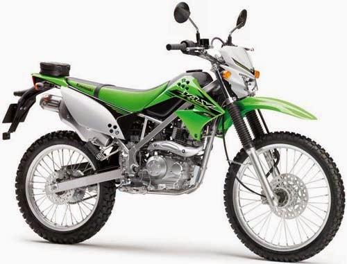 Harga-Kawasaki-KLX-150L