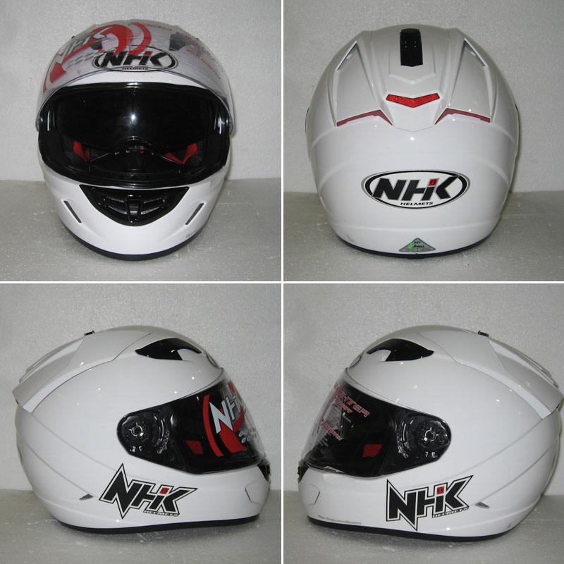 Helm Full Face NHK GP 1000 Terbaru Murah