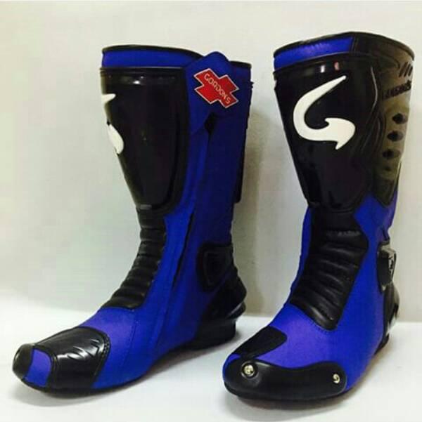 Jual Sepatu Motocross  c2ac6e65de