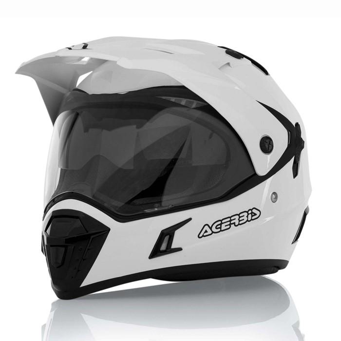 Helm Supermoto Acerbis