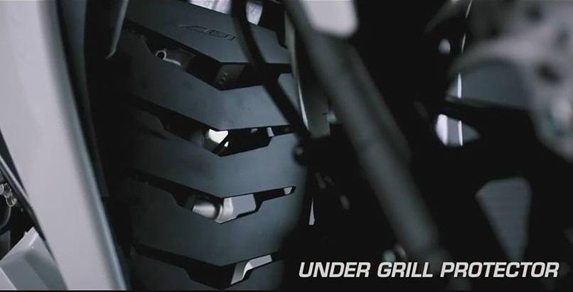 Aksesoris All New Honda CBR150R 2016 1