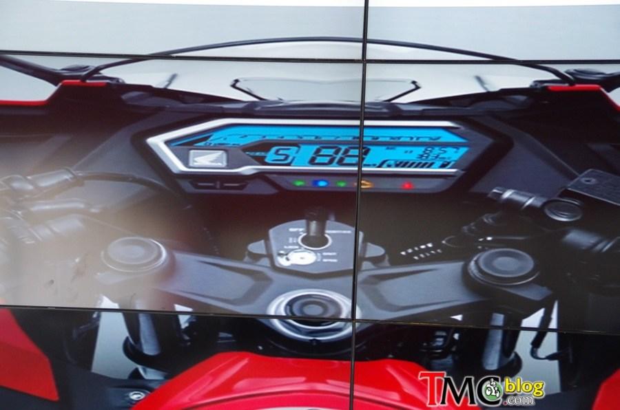 All New CBR 150 Terbaru 2016