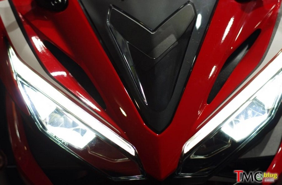 Headlamp LED New CBR 150 R 2016