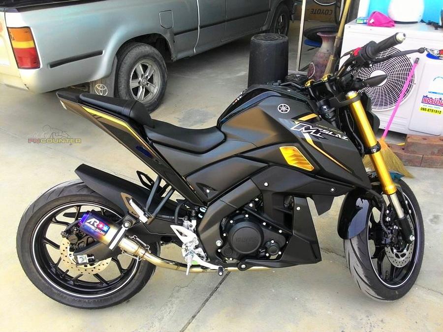 Yamaha Xabre 150 cc