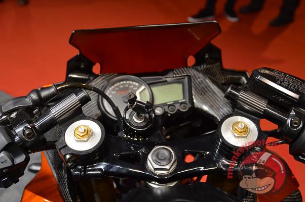modifikasi all new Honda cbr 150 r 2016 7
