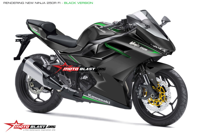 BLACK-color-Kawasaki-Ninja-250-rr-Fi-2016